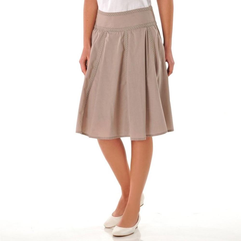 Délka sukně, která je ta nej?